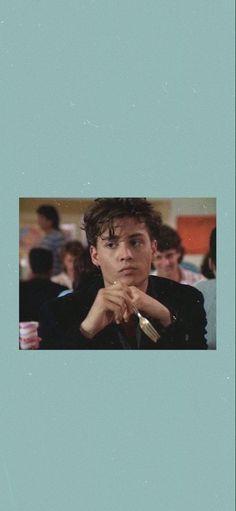 Johnny Depp 90s, Young Johnny Depp, Johny Depp, Deep Wallpaper, Boys Wallpaper, Iphone Wallpaper, Johnny Depp Leonardo Dicaprio, Johnny Depp Wallpaper, Nicki Minja