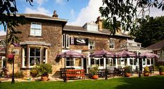 Dimple Well Lodge Hotel - Wakefield Hotel Direct