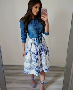 80 Casual Work Outfits for Spring to try this Year Modest Wear Muslim Fashion, Modest Fashion, Fashion Outfits, Womens Fashion, Spring Work Outfits, Casual Work Outfits, Cute Modest Outfits, Spring Ootd, Stylish Outfits