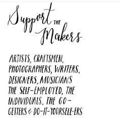 Support the #makers! Thanks for all the #love @smallbusinesslove. We appreciate you spreading the word about all of our #smallbusinesses. Regram. #smallbusiness #shoplocal #etsy #etsyshop #etsybaby #babiesofinstagram #preggo #babyshowergift