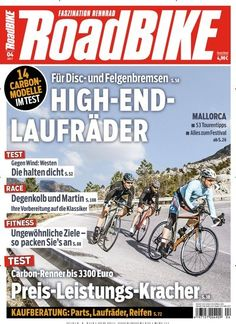 High-End-#Laufräder für Disc- und #Felgenbremsen 🚲 🚲 🚲  Jetzt in @RoadBIKEmagazin:  #Rennrad #Bike #Laufrad