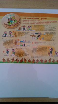 cvičenie Paper Birds, Crafts For Kids, Preschool, Classroom, Education, Children, Park, Crafts For Children, Class Room