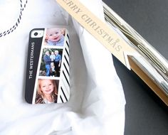 Wrap up a personalized gift for the perfect holiday present.