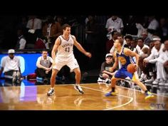 7.1.13 | 2012-13 Highlights: Stephen Curry