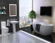 bathroom suites - Google Search