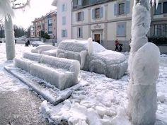#snowypark