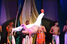 #Capoeira Night @SandosPlayacar
