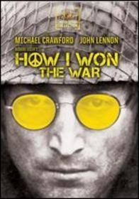 How I Won the War - goHastings