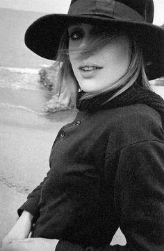 Marianne Faithfull by Mario Schifano, 1968 (Thanks MFOfficial!)