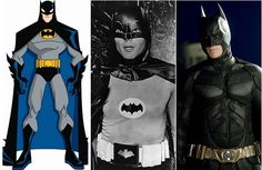 Happy Batman Day! May 1st celebrates the characters first appearance which was in Detective Comics in May 1939!