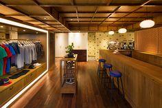 メゾンキツネ、日本初の路面店を南青山に2店舗同時オープン - ひと足早く注目の店内をご紹介の写真38