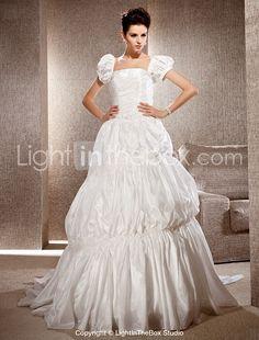ZOEY - Vestido de Novia de Tafetán - CLP $ 161.167