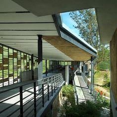 Boh Visitor Center / ZLG Design