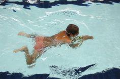 Geen schoolslag meer in zwemles