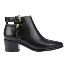 #geox #boots #black
