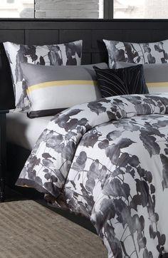 kensie kara duvet cover u0026 sham set available at nordstrom