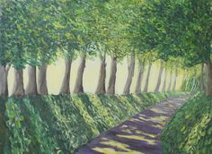 lilablume.com/maalauksia