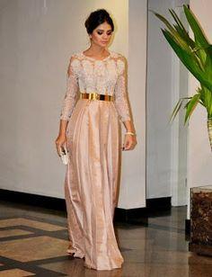 modele robe haute couture