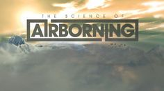 Science of Airborning - Art of Flight spoof by Voleurz. A spoof of the snowboard film Art of Flight: Voleurz submission to the Intersection 7-day film contest during the 2012 WSSF in Whistler. #Contourcams were used!