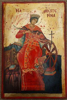 Catherine of the Wheel