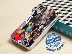 Jack Gilinsky iPhone 4,4s,5,5s,5c,6,6 plus,Samsung S3,S4,S5,iPod 4.5 CaseNone