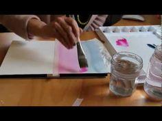 Watercolor: Wash