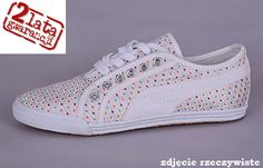 Puma CRETE LIGHTBRITE 37 do 41 _sklep_- 65%