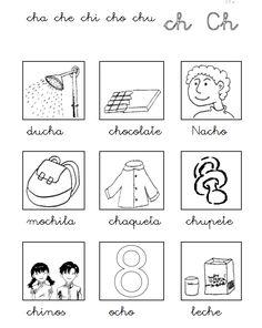 MilagroTIC: LECTOESCRITURA - FICHAS IMPRIMIBLES PDF- RECURSOS- INFANTIL- PRIMER CICLO PRIMARIA - NIVEL 1