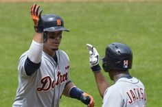 Re-signing Victor Martinez will be top priority for Detroit Tigers.  Tigers have re-signed him to a 4 year deal. He'll be able to finish out his career with us!  :-)