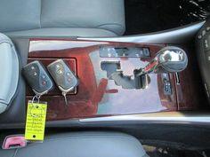 Cars for Sale: 2006 Lexus IS 250 Premium in Duluth, GA 30096: Sedan Details - 416406665 - Autotrader