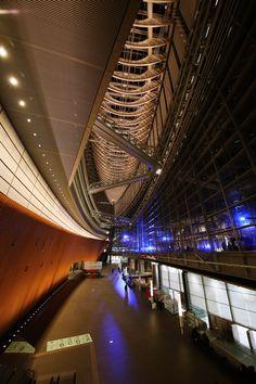 東京国際フォーラム Tokyo International Forum  (1)