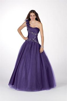 Alyce 9095 at Prom Dress Shop