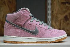 Concepts x Nike SB Dunk High