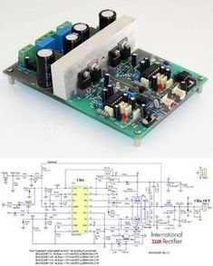 class d audio power amplifier Class D Reference Design Power Amplifier Electronics Projects, Electrical Projects, Arduino Projects, Diy Electronics, Hifi Amplifier, Class D Amplifier, Electronic Circuit Design, Power Supply Circuit, Arcade