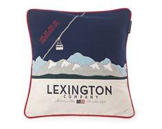 Lexington Cushion Holiday Sky Sham 50 x 50 cm 201446001