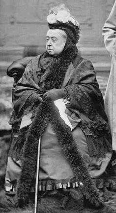 Queen Victoria, 1894