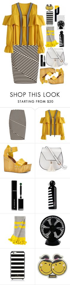 """""""27.04.17-2"""" by malenafashion27 ❤ liked on Polyvore featuring Reiss, ALDO, Yoki, Givenchy, Victoria's Secret, Keystone, Kate Spade and Anya Hindmarch"""