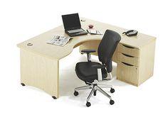 Boss Design Kruze Chair Office Furniture Scene