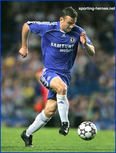 Andriy Shevchenko - Chelsea FC