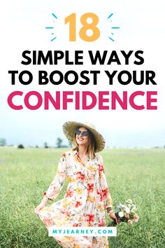 Learning how to love yourself and projecting that contentment out into the world can be a challenge for many. This post will show you how you can be more confident and boost your self-esteem. If you've ever wondered what mindset others have, then check out this post to increase your confidence and grow your self-worth, which will essentially make you a happier person and help you have a more positive outlook. Wellbeing - Wellness - Inspiration - Personal Growth Feeling Inadequate, Feeling Insecure, Confidence Boost, Confidence Building, Feeling Sorry For Yourself, How Are You Feeling, How To Better Yourself, Improve Yourself, Business Ideas For Women Startups