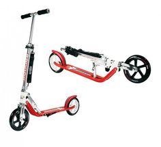 Trotineta pentru adulti HUDORA City Big Wheel RC205  #bikeshop #perfectbike #scootercopii Big Wheel, Tricycle, Bike, Athlete, Bicycle, Ferris Wheel, Bicycles