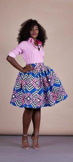 ~DKK ~ Latest African fashion, Ankara, kitenge, African women dresses, African p… Africanstylesforladies - African Styles for Ladies African Fashion Designers, African Fashion Ankara, Ghanaian Fashion, African Inspired Fashion, African Print Fashion, Africa Fashion, African Wear, African Attire, Nigerian Fashion