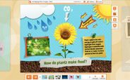 Great site for students to create digital scrapbooks. Books are easy to create through a drag-n-drop interface and can include, videos, images, clipart, etc.  Once finished they can be shared or embedded into a site.  What makes this site so fantastic for educators is the educational portal that allows teachers to create student accounts w/out needing a student email address, and then ability to track students projects.  A great site for digital storytelling or creating presentations!!
