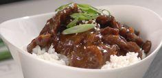 Mongolian_Beef | Mongolian Beef Crock Pot