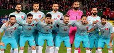 Nueva Camiseta Turquia 2017 baratas