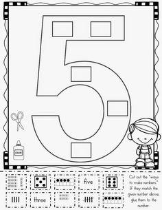 Mrs. McGinnis' Little Zizzers: New Kindergarten Teaching Materials