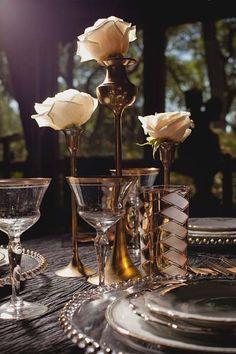 hemoda decoracion para las mesas