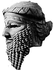 Gilgamesh ~History's first superhero. His story was written 5000 years ago. His quest was for immortality due in part to the death of his friend Enkidu a wild man whom the Gods had killed as a punishment for Gilgamesh's actions against them. Epic Of Gilgamesh, Cradle Of Civilization, Reverse Aging, Ancient Mesopotamia, Regenerative Medicine, Modern Man, Ancient History, Culture, Statue