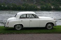 Borgward Hansa 1800