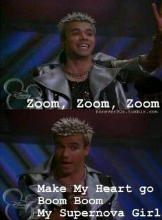 Zenon! Oh, how I miss these movies! Disney should have a month long marathon of all the old shows and movies
